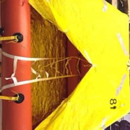 Life raft testing 3