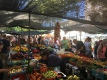 Another fruit and veg market...