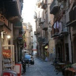 Down town Sicily