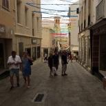 Majorca in carnival mode...