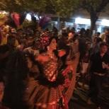 Carnival in Santa Marta