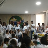 Charity school in Santa Marta