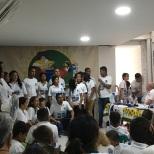 Charity school in Santa Marta