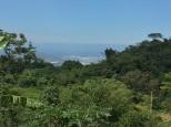 Santa Marta from afar